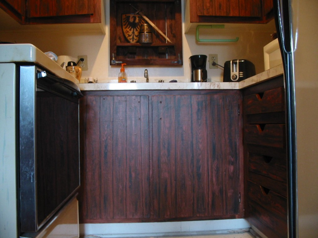 armoires médiéval
